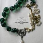 St. Hubert Necklace