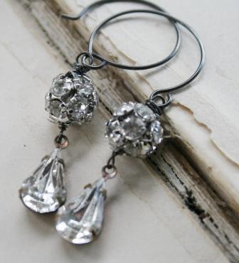 Revelry Earrings