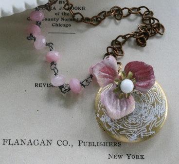 The Sadie Necklace