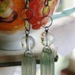 Hildreth Meiere Earrings - Vintage ..